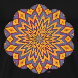 Persian star Tops - Men's Premium T-Shirt