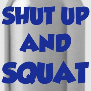 Squat Tee shirts - Gourde