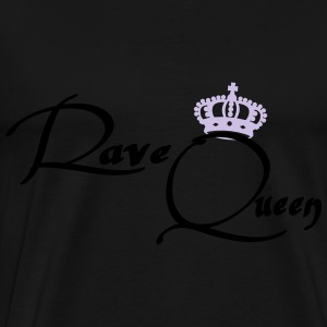 Rave Queen Tops - Men's Premium T-Shirt
