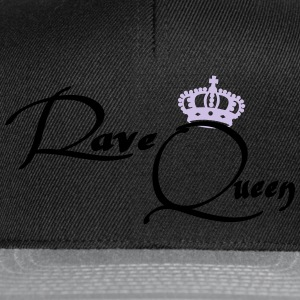 Rave Queen Tops - Snapback Cap