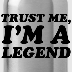 Legend Tops - Water Bottle