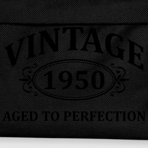 Vintage 1950 Aged to Perfection Tops - Kids' Backpack