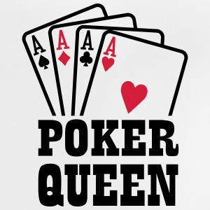 Poker Queen T-Shirts - Baby T-Shirt