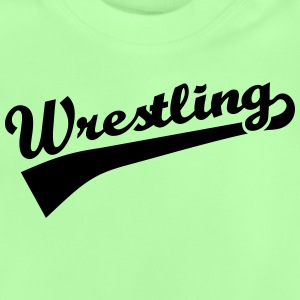 Wrestling T-Shirts - Baby T-Shirt