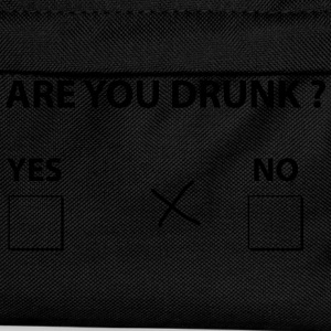 are you drunk ? T-Shirts - Kids' Backpack