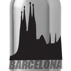 Petrol Barcelona - Spain Tops - Water Bottle