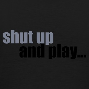 Players Shirt - Männer Premium T-Shirt