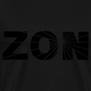 Zon Tops - Men's Premium T-Shirt