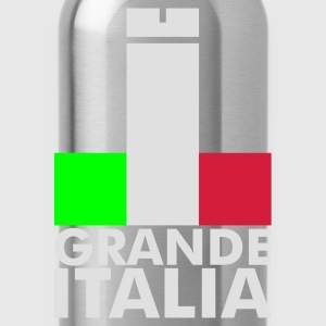 Italia | Italy - Water Bottle