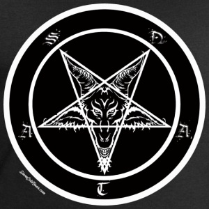 Sigil of Baphomet Satan Men's T-Shirts - Men's Sweatshirt by Stanley & Stella