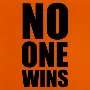 :: no one wins :-: - Baby T-Shirt