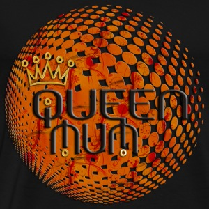 WORLD OF QUEEN MUM | Tank Top - Männer Premium T-Shirt