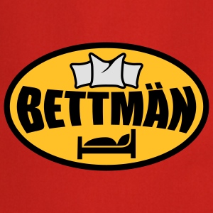 Bettmän | BettMan | Man T-Shirts - Esiliina