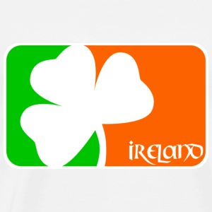 ireland Tops - Men's Premium T-Shirt