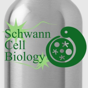 Schwann Cell Biology T-Shirts - Water Bottle