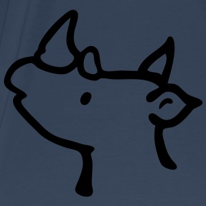 Very sweet rhino Tops - Men's Premium T-Shirt