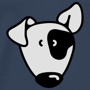 Dog Tops - Männer Premium T-Shirt