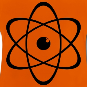 atom profession Kinder T-Shirts - Baby T-Shirt