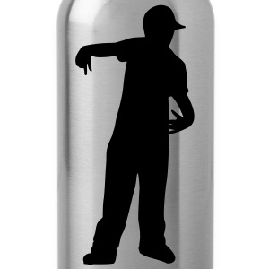 Rapper Tops - Trinkflasche