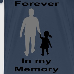 memory Tops - Men's Premium T-Shirt