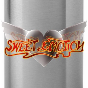 Sweet Emotion 3 Tops - Water Bottle