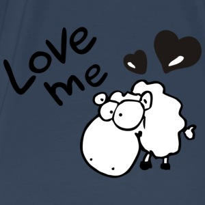 Love Me Top - Männer Premium T-Shirt