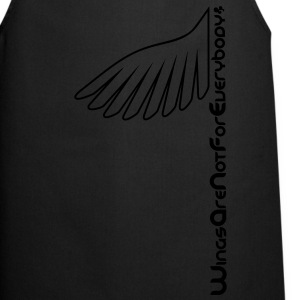 'Wings' Singlet for menn - Kokkeforkle