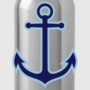 anchor Hoodies & Sweatshirts - Water Bottle
