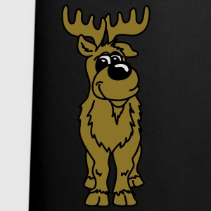 Charming reindeer Tops - Cooking Apron