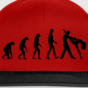 Evolution Dance T-Shirts - Snapback Cap