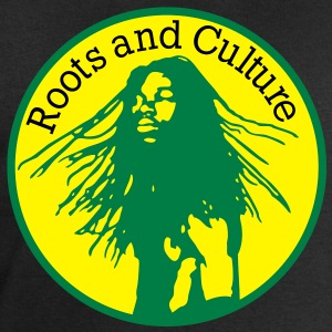 roots and culture T-shirts - Mannen sweatshirt van Stanley & Stella