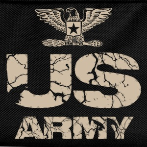 us army design Tee shirts - Sac à dos Enfant