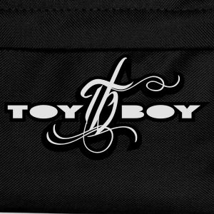 toy boy T-Shirts - Kids' Backpack
