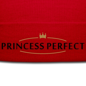 princess perfect (2c) Tops - Winter Hat
