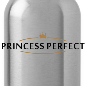 princess perfect (2c) Tops - Water Bottle