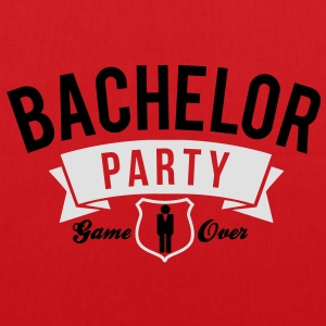 bachelor party Tops - Tote Bag