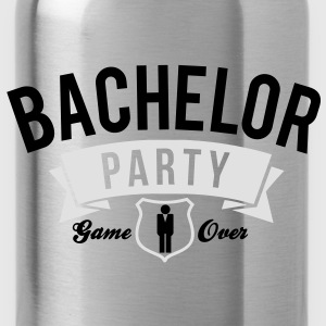 bachelor party Tops - Water Bottle