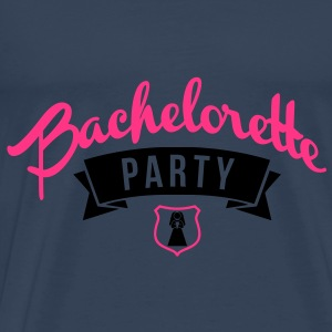 bachelorette party Tops - Männer Premium T-Shirt