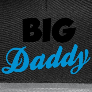 Daddy Sweat-shirts - Casquette snapback