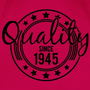 Birthday - Quality since 1945 (nl) Tops - Vrouwen Premium T-shirt