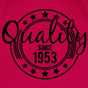 Birthday - Quality since 1953 (nl) Tops - Vrouwen Premium T-shirt