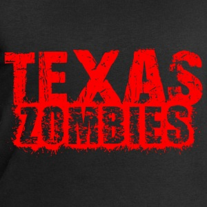 texas zombies Topper - Sweatshirts for menn fra Stanley & Stella