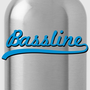 Bassline / Dubstep / Techno / Bass  Tops - Trinkflasche