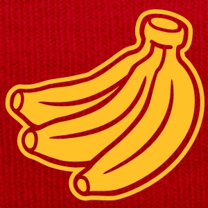Banana T-shirts - Wintermuts