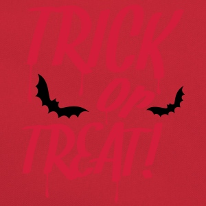 trick_or_treat_2c T-skjorter - Retro veske