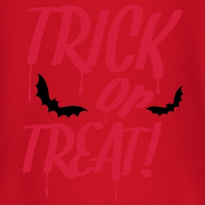 trick_or_treat_2c T-Shirts - Baby Long Sleeve T-Shirt