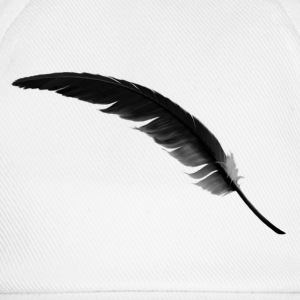 feather3 Toppe - Baseballkasket