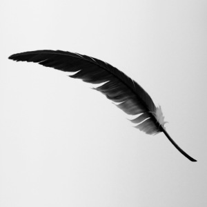 feather3 Topper - Kopp