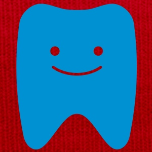 Smiling Tooth T-Shirts - Winter Hat