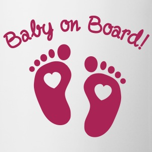 baby on board Topit - Muki